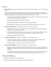 example of resume for a job resume example and free resume maker