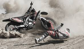 australian freestyle motocross riders the dirty dozen essential steps to help an injured rider