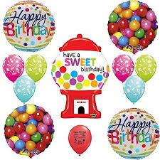 Candyland Theme Decorations - candy party decorations amazon com