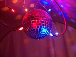 led disco ball light diy mirror ball led lights hacked gadgets diy tech blog