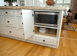 Hide Microwave In Cabinet Hidden Microwave Kitchen Contemporary With Range Hood Out Pantry