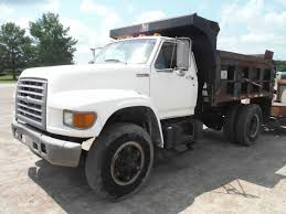 used 2007 volvo day cab for sale 1624 deanco auctions