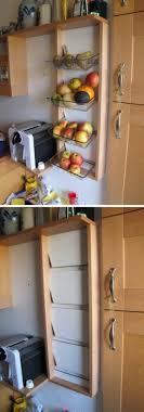 vegetable storage kitchen cabinets 15 best fruit vegetable storage ideas for your kitchen 2021