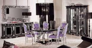 Luxury Dining Rooms Fascinating 40 Violet Dining Room Design Decorating Inspiration