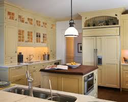 Kitchen Cabinet Refrigerator Above Refrigerator Cabinets Houzz