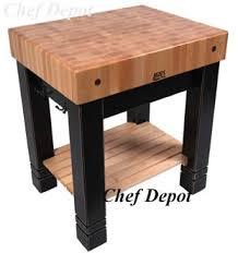 butcher block table on wheels john boos tables are on sale john boos table clearance sale