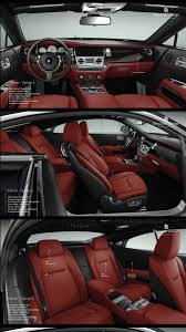 roll royce wraith interior the rolls royce wraith umbra edition 1 of 10 patrick