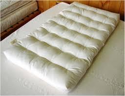mattress king awesome queen pillow top mattress pad best of 4