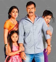 ajay devgn plays a regular family man in drishyam bollyspice com