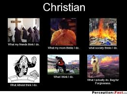 Atheist Vs Christian Meme - 16 memes that explain what christians really do churchpop