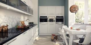 Magnet Flooring Laminate Yellow Splashback Grey Worktop Wood Floor Kitchen Pinterest