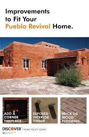 remodeling projects for your pueblo revival home discover