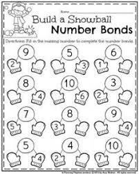 number line addition worksheets работни листи pinterest