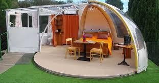 chambre hote insolite gîte bulle vente hébergement insolite pour gîtes cings chambres d