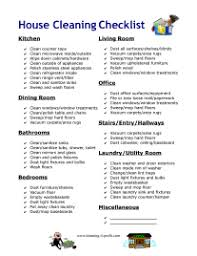 house checklist house cleaning checklist e1363548329678 png