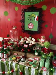 surprising christmas event decorations exciting party people