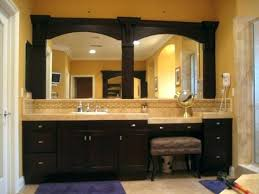 Bathroom Mirror Frames Kits Bathroom Mirror Frame Kit Australia Framing Mirror Design