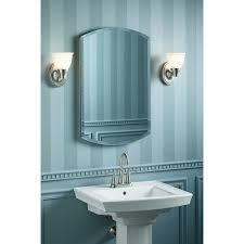 Bathroom Cabinet Wall Kohler Archer 20