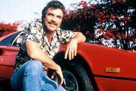 magnum pi year magnum p i sequel about his in works at abc deadline