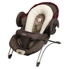 Graco Baby Swing Chair Graco Swing And Bouncer 2 In 1 Starburst Monmartt