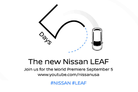 nissan leaf youtube commercial round rock nissan roundrocknissan twitter