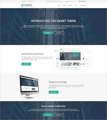 20 best corporate website themes templates free premium