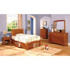 Kids Oak Bedroom Furniture Results For Poundex 3 Piece Kids Twin Size Bedroom Set In White
