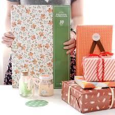 m m wrapping paper big size 500x700mm wrapping paper book wrapping paper 10 sheets