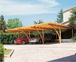 Attached Carport Designs by Innovative Carport Plans Or Open Garage Decorations 96 Modern