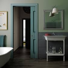bathed in color the end of the neutral bathroom wsj