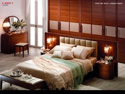 bedroom appealing design interior bedroom with brown leather