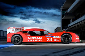 nissan gtr jeremy clarkson nissan reveals front wheel drive gt r le mans racer to take on