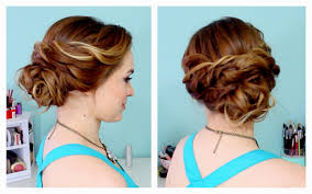 wedding updo hairstyles for long hair obniiis com