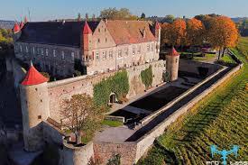 Taxi Bad Friedrichshall Burg Stettenfels Tagungen Feiern Kulturveranstaltungen In