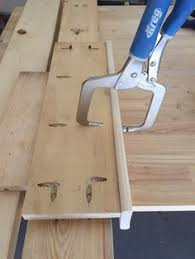Kreg Jig Table Top Drawer Slide Mounting Tool Tool Company Drawers And Woodworking