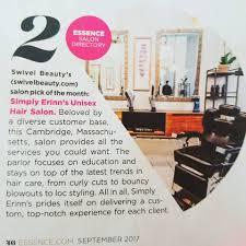 simply erinn u0027s unisex hair salon cambridge ma home facebook