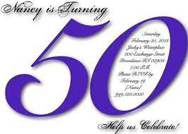25 best 50th birthday invites images on pinterest 50th birthday