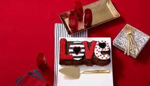 l o v e cake decoration craft ideas