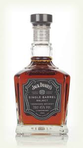 Gentleman Jack Gift Set Jack Daniel U0027s Single Barrel Whiskey Master Of Malt