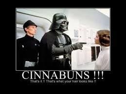 Funny Star Wars Memes - cinnabuns that s it that s what your hair looks like funny star war