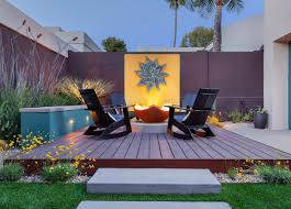 The Patio Place 15 Stunning Deck Design For Beautifying The Patio Place Top