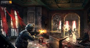 modern combat 5 blackout u0027 release date confirmed july 24th