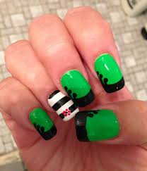 wicked the musical nail art kl nail salon inc 31 avenue u