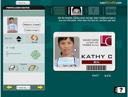 create a card online now create idcard online