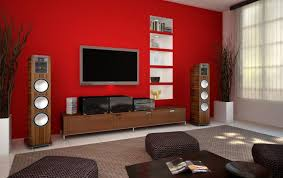 Perfect Modern Living Room Home Theater L In Decor - Living room home theater design