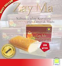 Sabun Zayma sabun zayma madu dan minyak zaitun daftar update harga terbaru
