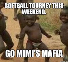 Drop It Meme - softball memes google search softball player stuff pinterest