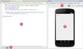 android studio ui design tutorial pdf a guide to the android studio designer tool techotopia