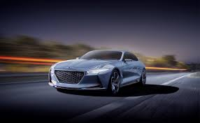 hyundai genesis hyundai u0027s genesis luxury brand to get electric cars as well report