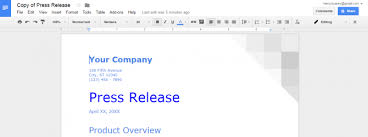 how to create a custom template in google docs